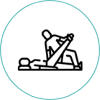 Fisioterapista - Servizio offerto da Delivery Care