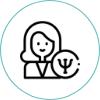 Psicologo - Assistenza fornita da Delivery Care